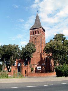St. Malgorzata,